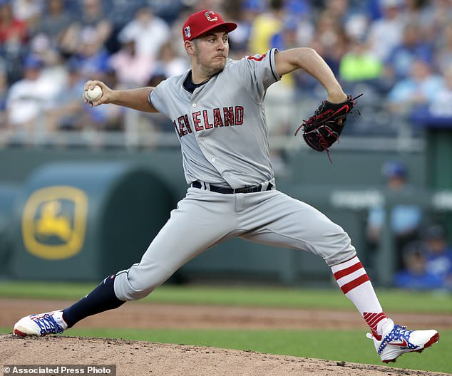 Trevor Bauer is right, he should be an All-Star – North Coast Sports