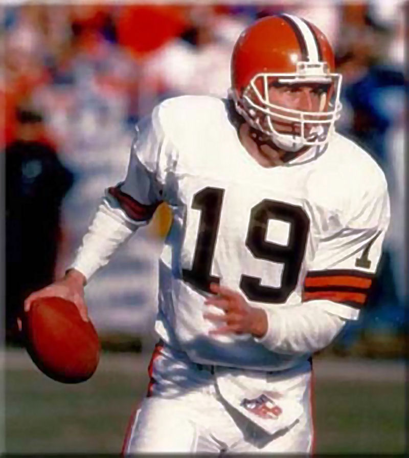 Browns Cut Bernie 25 Years Later North Coast Sports