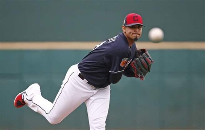 Rangers-Indians-Spring-Baseball-2