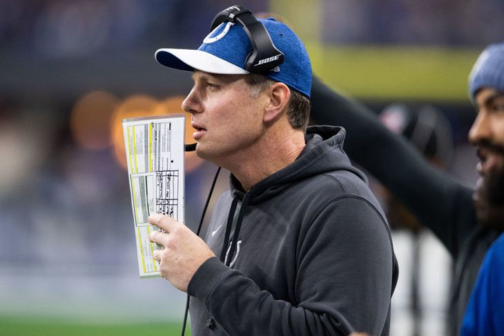 NFL: DEC 23 Giants at Colts